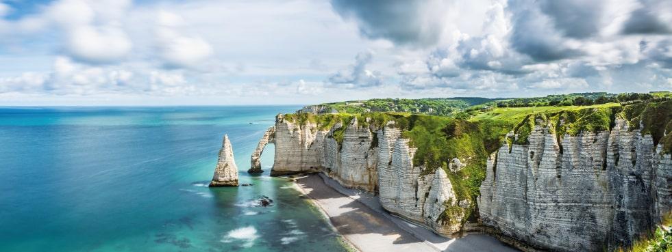 Investissement Pinel en Normandie